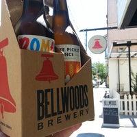 Foto tirada no(a) Bellwoods Brewery por Vince T. em 8/23/2013