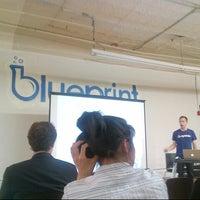 Foto tomada en Blueprint Health por s28 el 5/22/2014
