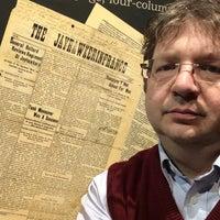 11/29/2017にSeth B.がSmoky Hill Museumで撮った写真