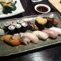 รูปภาพถ่ายที่ Sushi Ota โดย Christo W. เมื่อ 2/26/2013