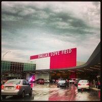 6/18/2013にAntonio R.がダラス・ラブフィールド空港 (DAL)で撮った写真