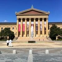 Foto tomada en Philadelphia Museum of Art por Andy P. el 9/21/2013