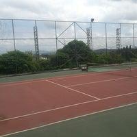 Photo prise au Aykut Barka Parkı Tenis Kortu par Siyami Aydogdu H. le8/25/2014