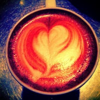 Foto tirada no(a) Kahve Dünyası por Fatih C. em 12/23/2012