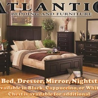 Photo Taken At Atlantic Bedding Amp Furniture Nashville By Anthony M
