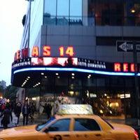 5/29/2013 tarihinde Tim L.ziyaretçi tarafından Regal Cinemas Union Square 14'de çekilen fotoğraf