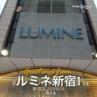 Das Foto wurde bei Lumine 1 von エリ吉@SPQR am 5/10/2013 aufgenommen
