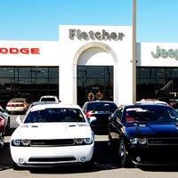 Fletcher Dodge Jonesboro Ar >> Frank Fletcher Dodge Chrysler Jeep Jonesboro Ar