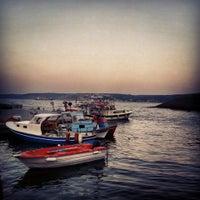 7/27/2013 tarihinde Naz Güldağı S.ziyaretçi tarafından Garipçe Aydın Balık'de çekilen fotoğraf