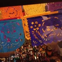 Foto tirada no(a) Quetzalcoatl Fine Mexican Cuisine and Bar por Jude G. em 11/3/2013