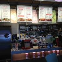 Zoes Kitchen Mediterranean Restaurant In Cumberland