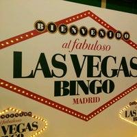 Foto tomada en Bingo Las Vegas por Alberto x. el 11/12/2016