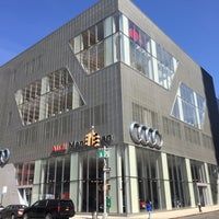 audi manhattan hell s kitchen 11 tips from 843 visitors foursquare