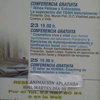 Foto tomada en Farmacia Internacional por Priscila n. el 10/25/2012