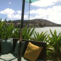 Foto tirada no(a) Island Brew Coffeehouse por Audrey S. em 11/9/2012