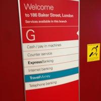 HSBC UK - 186 Baker Street