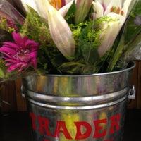Photo taken at Trader Joe's by Ashley on 6/3/2013