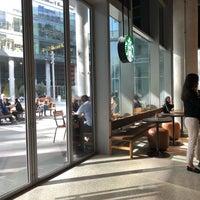 Starbucks D3 Coffee Shop In Dubai