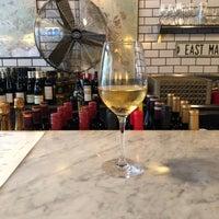 6/13/2018にYesimがVanguard Wine Barで撮った写真