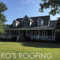 Scro S Roofing Company Now Closed Clayton Nc