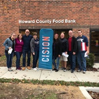 Howard County Food Bank Grocery Store