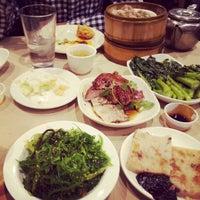 Снимок сделан в Super Star Asian Cuisine пользователем Brian Z. 1/2/2013
