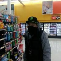 Photo taken at Walmart Supercenter by Kyle G. on 1/3/2013