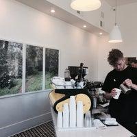 10/2/2016にJessica F.がFlying Goat Coffeeで撮った写真