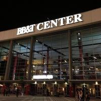 Foto tirada no(a) BB&T Center por Jahanzaib M. em 2/23/2013