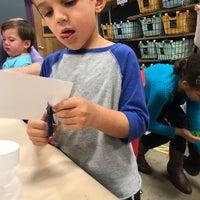 Das Foto wurde bei Kidzu Children's Museum von Rebekah F. am 12/20/2018 aufgenommen