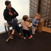Das Foto wurde bei Kidzu Children's Museum von Rebekah F. am 11/16/2018 aufgenommen
