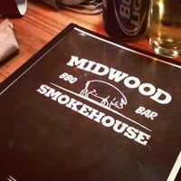 Foto tirada no(a) Midwood Smokehouse por Sarah W. em 6/7/2013