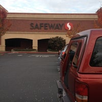 Photo taken at Safeway by Melissa V. on 11/28/2012