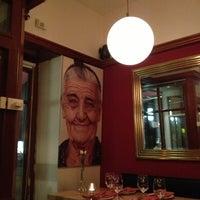 Das Foto wurde bei Plomari von doc g. am 12/30/2012 aufgenommen