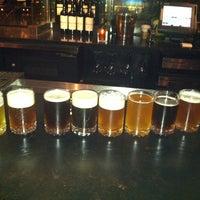 9/23/2012에 Nicole K.님이 Triumph Brewing Company에서 찍은 사진