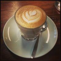 Снимок сделан в 108 Coffee House пользователем Andrew A. 4/13/2013