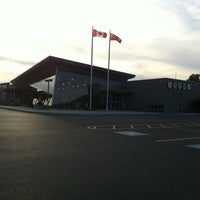 ONroute Napanee - Rest Area