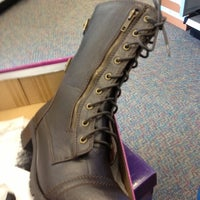 597e62aef496 ... Photo taken at Shoe Carnival by Allison T. on 10 6 2012 ...
