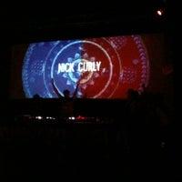 Das Foto wurde bei Cinema Hall von Carlo P. am 9/30/2012 aufgenommen