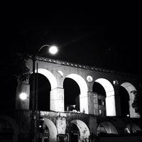 Das Foto wurde bei Arcos da Lapa von Igor B. am 5/3/2013 aufgenommen