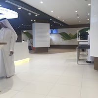 Al Nouf Service Center - Etisalat - Building