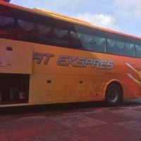 Photos At Terminal Bas Segamat Tbs Bus Station In Segamat