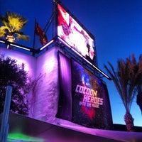 Foto diambil di Amnesia Ibiza oleh Jaida pada 9/25/2012