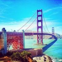 Das Foto wurde bei Golden Gate Bridge von Jeffrey L. am 6/21/2013 aufgenommen