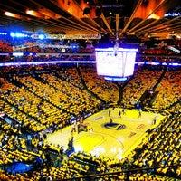 Das Foto wurde bei Oakland Arena von Jeffrey L. am 5/17/2013 aufgenommen