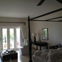 Foto tirada no(a) Casa Colonial Beach & Spa Resort por Filippa L. em 1/9/2013
