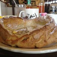 Снимок сделан в Original Pancake House пользователем M B. 3/3/2013