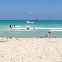Foto scattata a Miami Beach da Fran G. il 4/28/2013