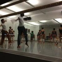 1/2/2013 tarihinde Mickey S.ziyaretçi tarafından The Ailey Studios (Alvin Ailey American Dance Theater)'de çekilen fotoğraf