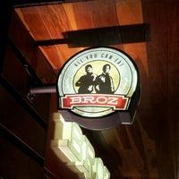 Снимок сделан в Restaurante Broz пользователем Bruno P. 2/10/2013